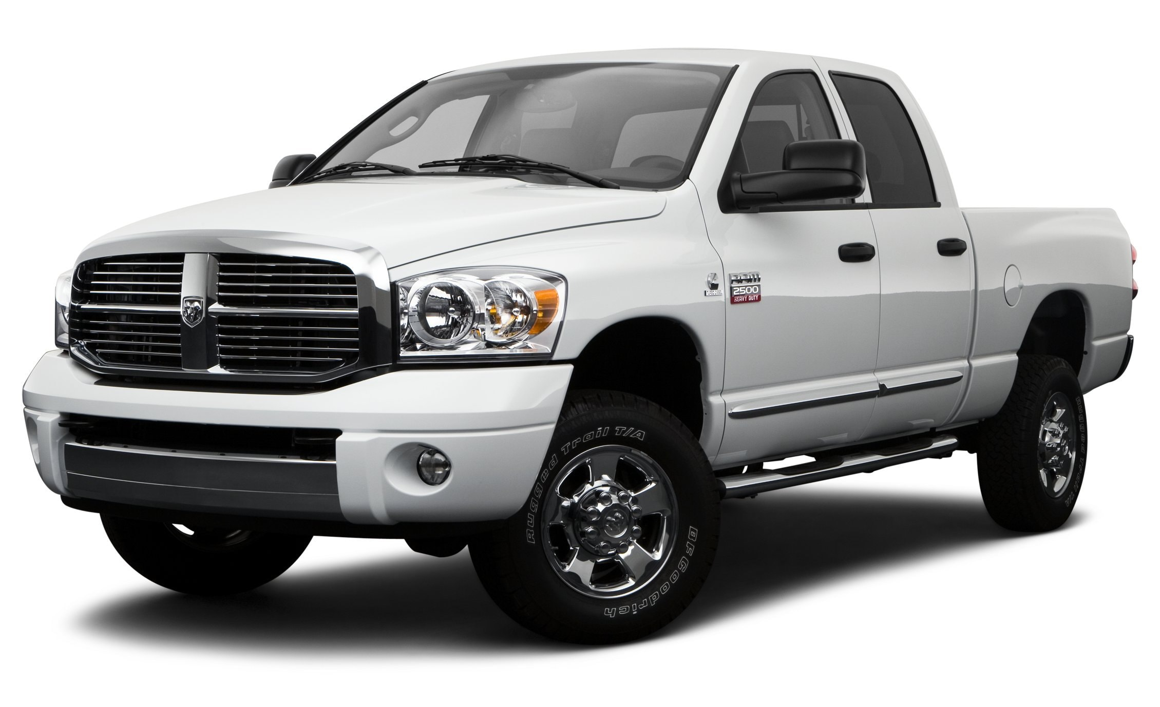 2002 - 2008 Dodge RAM 1500 Best Used Truck Under 10000