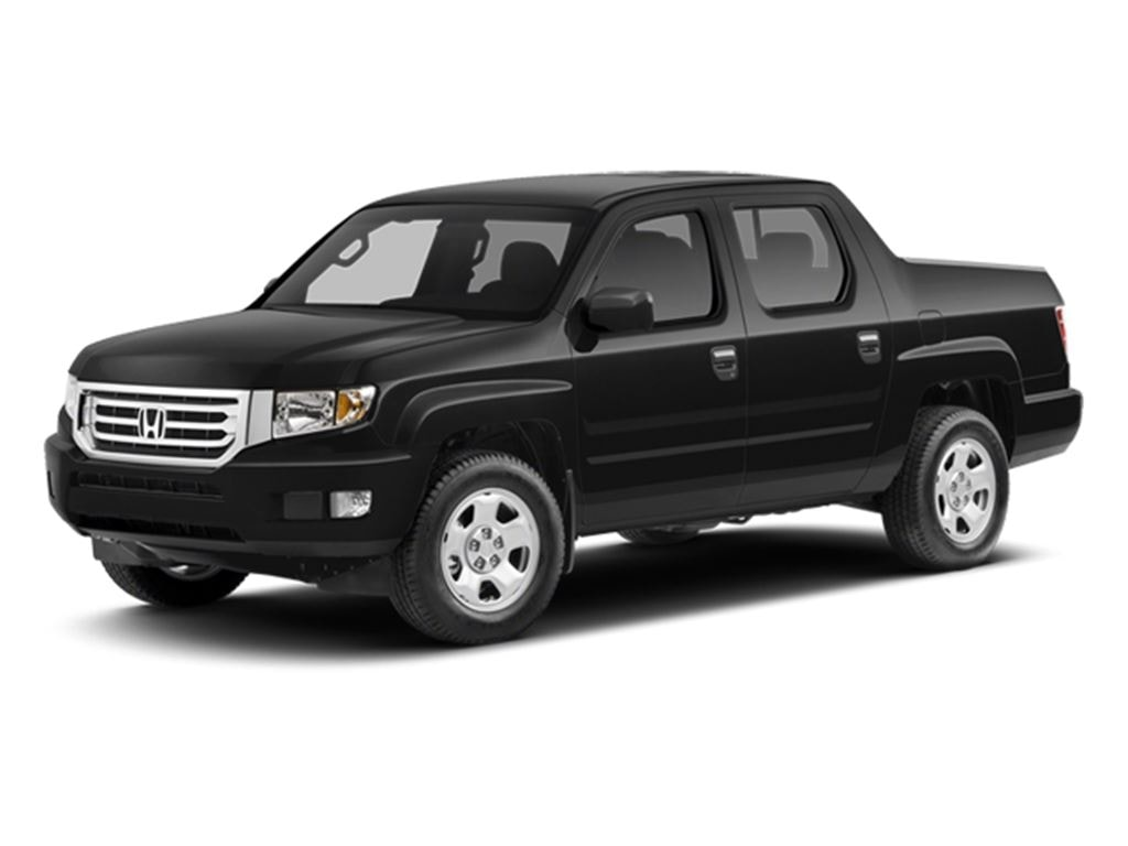 2006-2014 Honda Ridgeline Trucks Under 10000