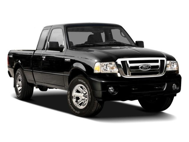 2009 Ford Ranger Used
