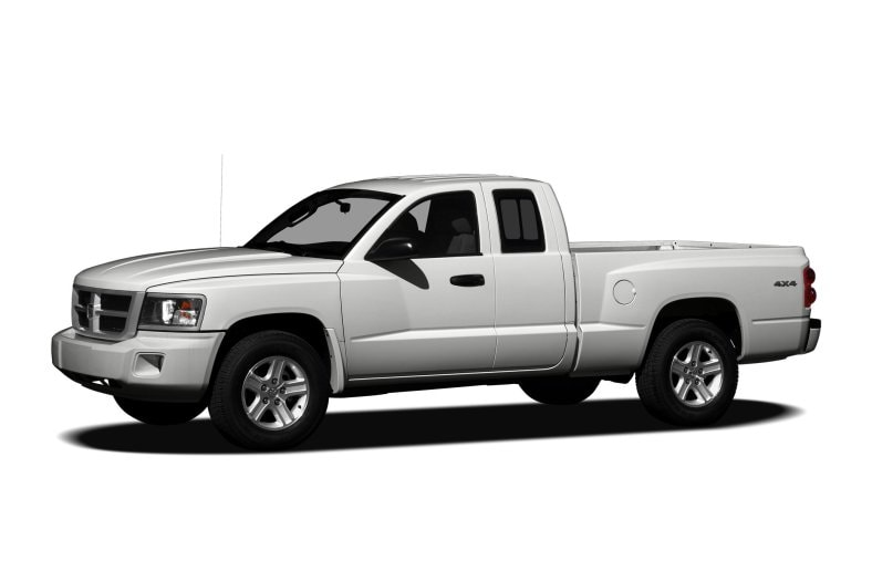 2011 Dodge Dakota Used
