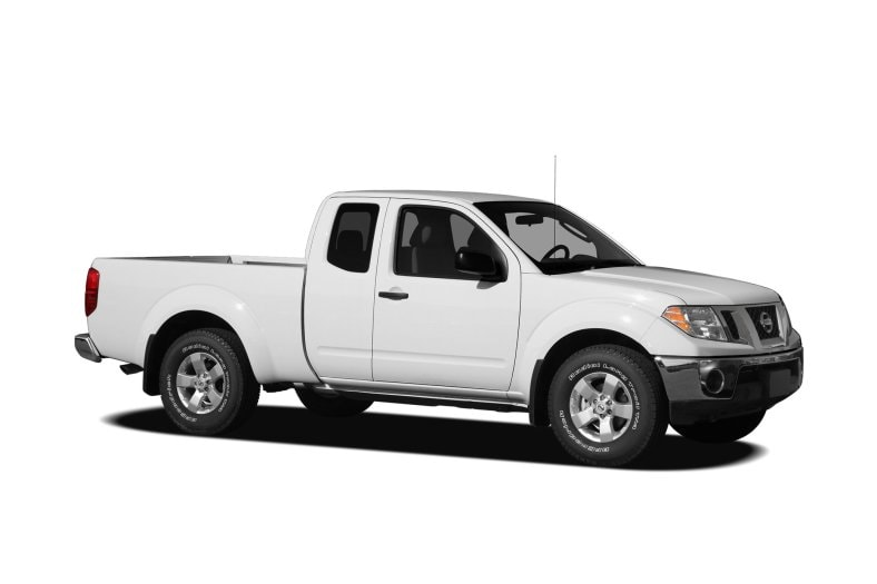 2011 Nissan Frontier - Used Truck