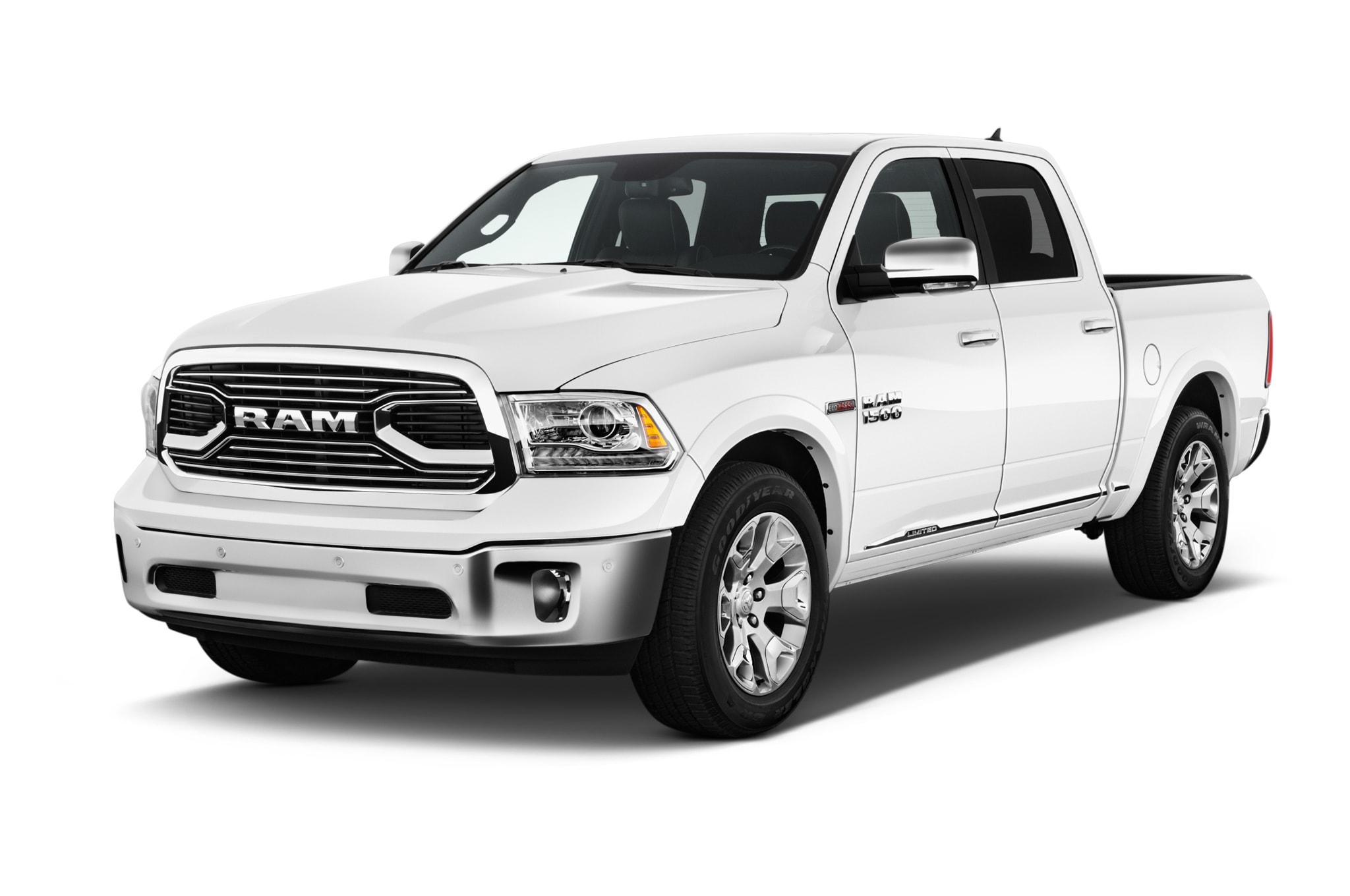 2016 RAM 1500 Best Used Truck