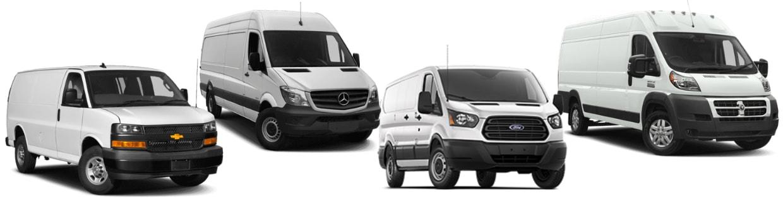 209 Best Diesel Cargo Vans