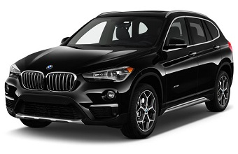 BMW X1 – Best Small Luxury SUV