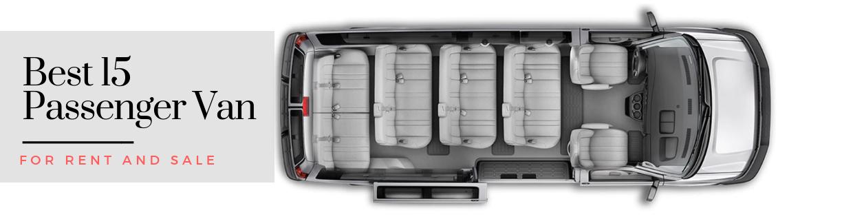 Best 15 Passenger Van