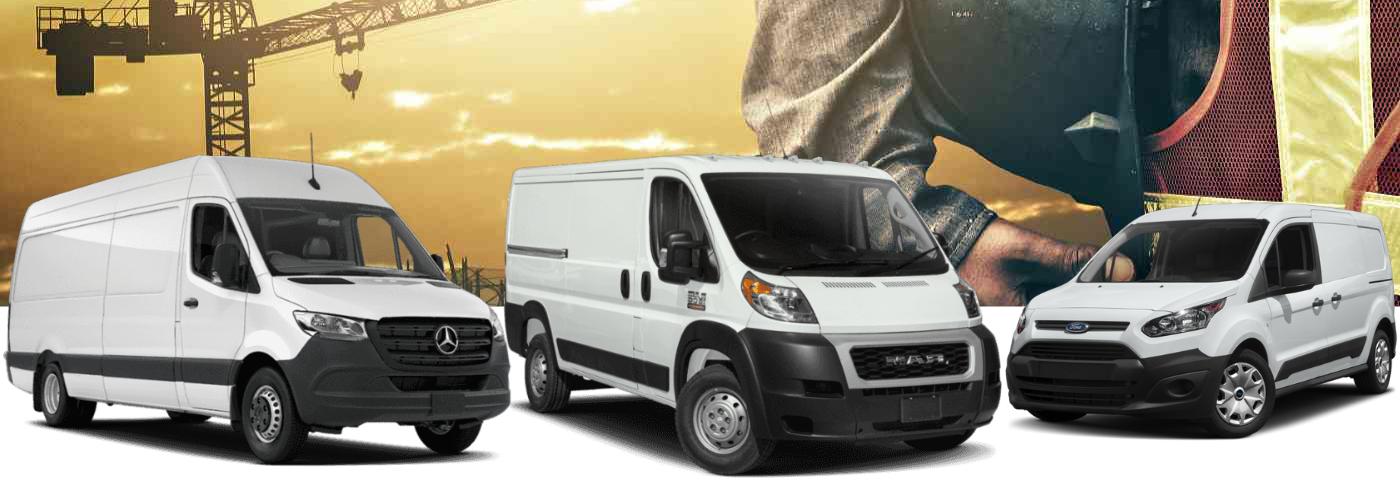 Best Cargo Van