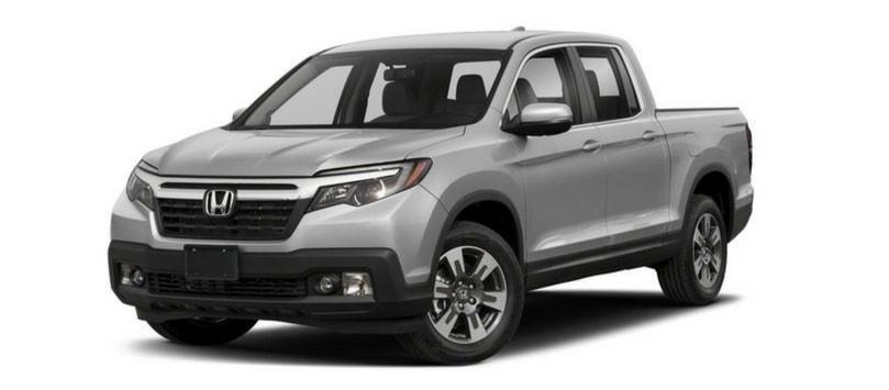 Best Gas Mileage Truck 2019 Honda Ridgeline