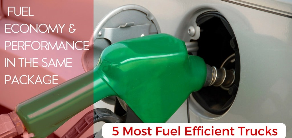 Best MPG Trucks – Fuel Efficiency & Performance in One Package - Fleetworks of Houston