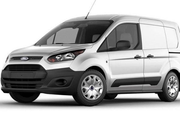 Best Small Cargo Vans