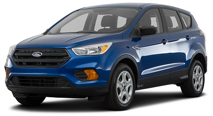 Best Used SUV Under 10000 - Ford Escape