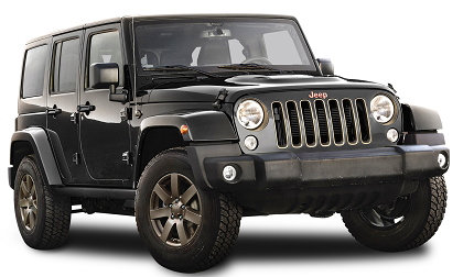Best Used SUV Under 15000 - Jeep Wrangler