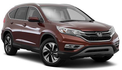 Best Used SUV Under 25000 - Honda CR-V