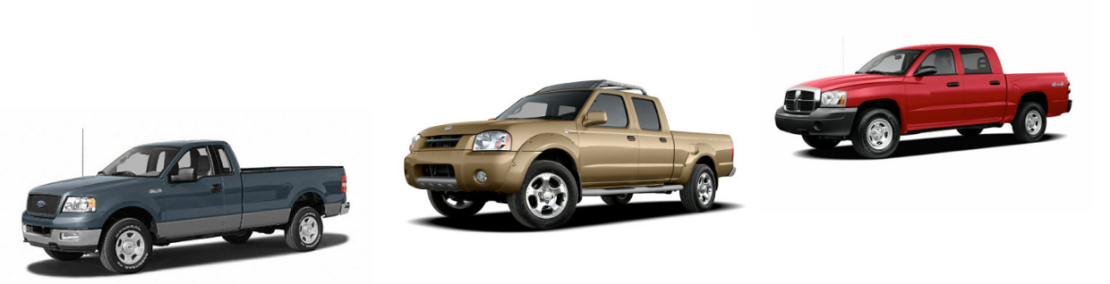 Best Used Trucks Under 5000