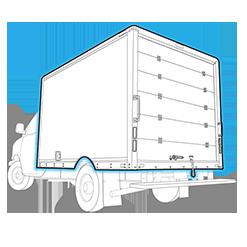 Box Truck Sizes