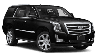 Cadillac Escalade – Best 3 Row Luxury SUV