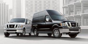 Cargo Van Buying Guide