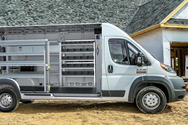 Cargo-Van-Interior-Organization