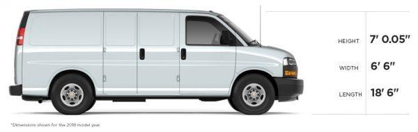 Chevy-Express-Cargo-Van