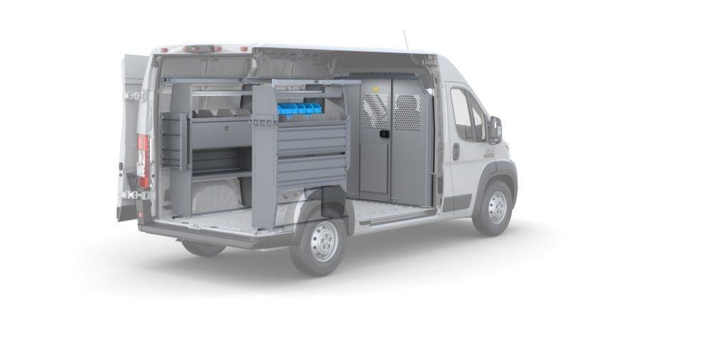 Constructor Van Upfits