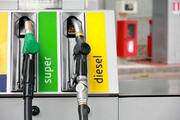 Diesel vs Gas Truck