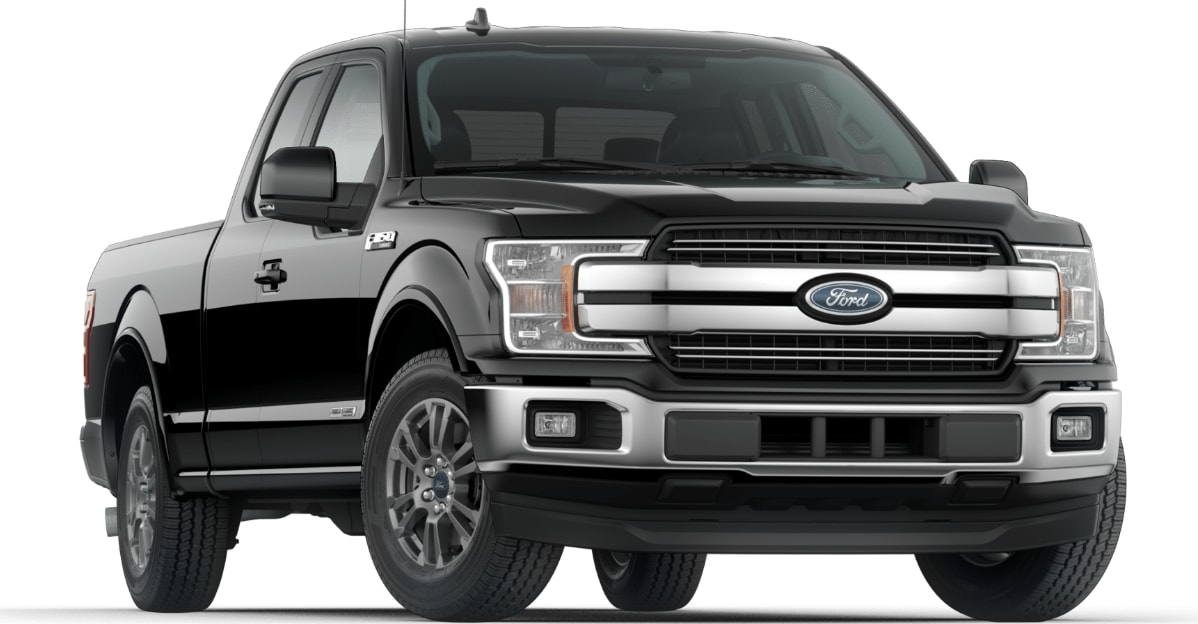 Ford F-150 Diesel most fuel efficient truck