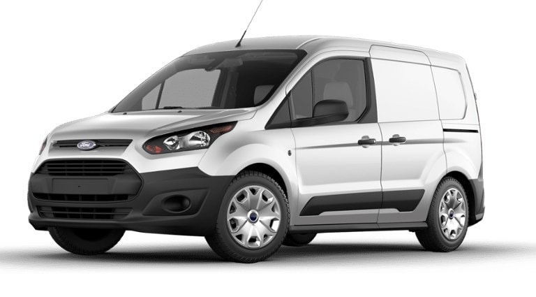Ford Tranist Connect Compact Commercial Van