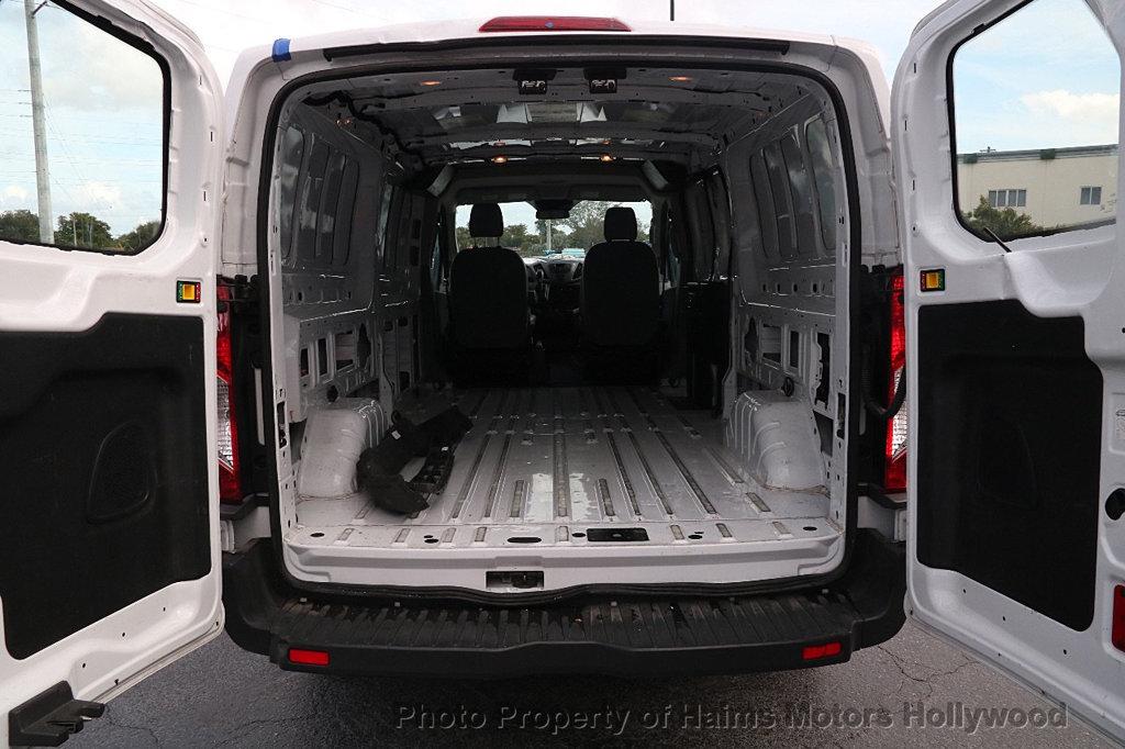 Ford Transit Cargo Vans