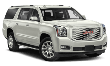 GMC Yukon Denali – Most Reliable Luxury SUV