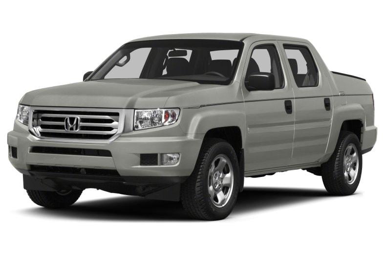 Honda Ridgeline Best Used Truck
