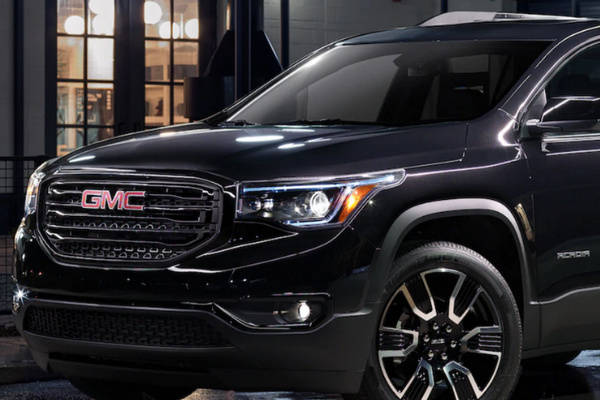 Midsize SUV Review