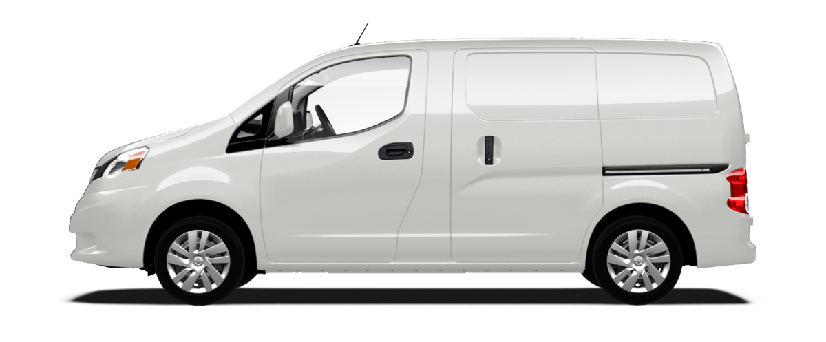 Nissan NV200 Cargo Van