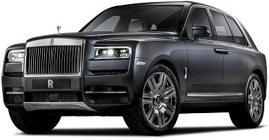 Rolls Royce Cullinan – Most Expensive