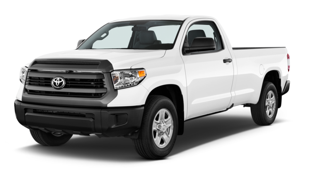 Toyota Tundra Best Used Pickup Truck