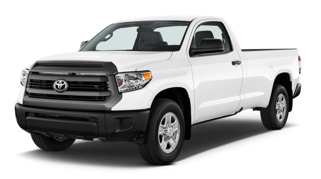 Toyota Tundra Best Used Pickup Truck