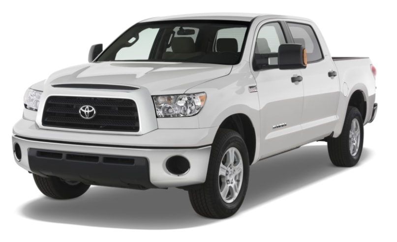 Used Truck Under 10K - 2007 Toyota Tundra