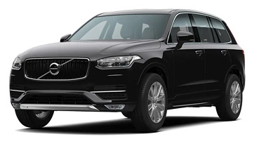 Volvo XC90 – Best Used Luxury SUV