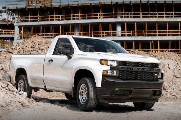 Work Truck Buying Guide