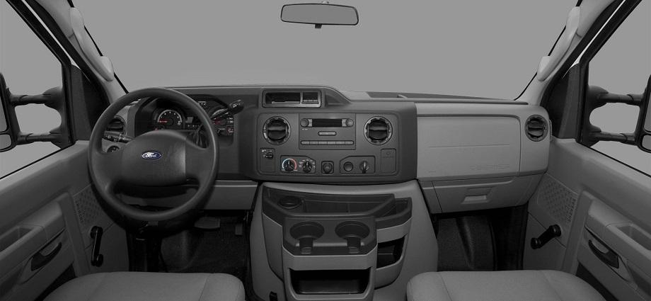 ford e350 econoline