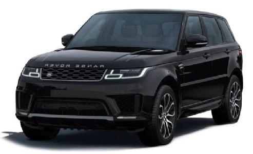 Land Rover Range Rover P400e Hybrid