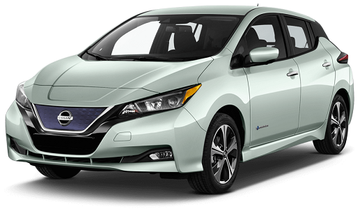 Nissan Leaf - Best Affordable Electric Car