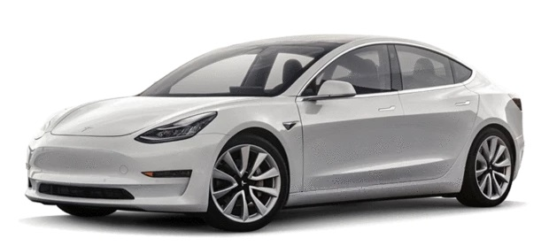 Tesla Model 3 - Best Selling Electric Car