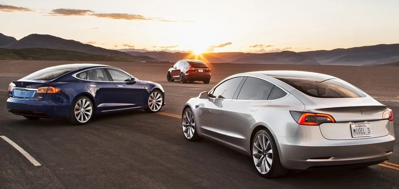 13 Best Electric Cars