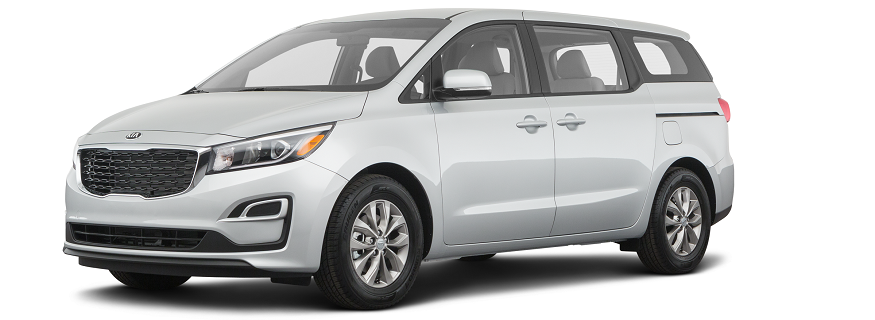 Kia Sedona – Best Minivan for the Money