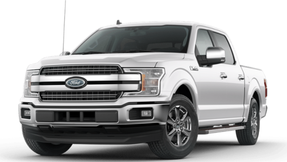 Ford F-150 3.0 V6 Power Stroke Turbodiesel