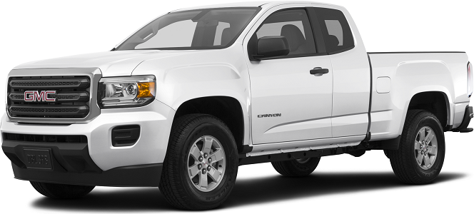 GMC Canyon 2.8 Duramax