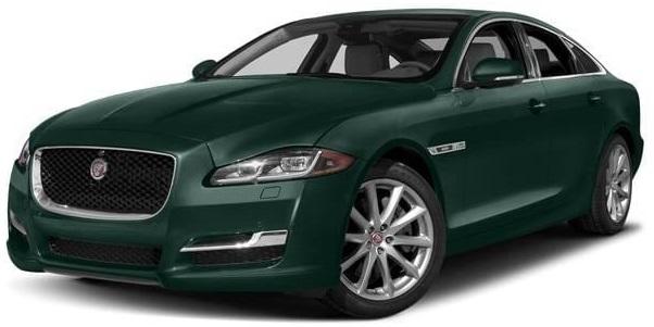Jaguar XE 2.0 Turbodiesel