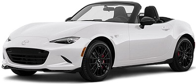 Mazda MX-5 Miata cheap sports cars