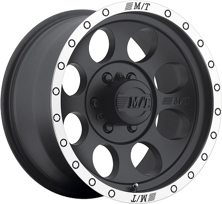 Mickey Thompson Classic Baja Lock