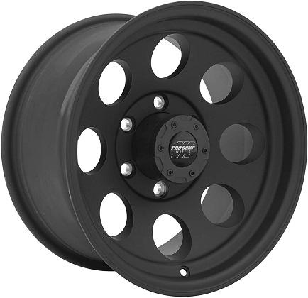 Pro Comp Alloys Series 89 Wheels