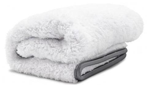 Adam's Polishes Double Soft Microfiber Towel